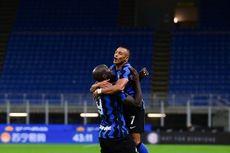 Hasil dan Klasemen Liga Italia - Dua Tim Biru-Hitam Kompak Raih Kemenangan