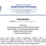 Jadwal dan Lokasi SKD CPNS Kementerian Pertanian