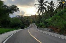 Infrastruktur Konektivitas Terbesar, Bina Marga Raih Pagu Rp 39,7 Triliun