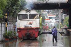 Banjir di Jakarta dan Kepedulian Kita