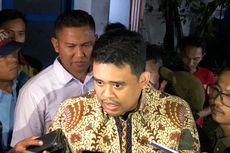 Jawaban Bobby Nasution soal Tudingan Tengah Membangun Politik Dinasti