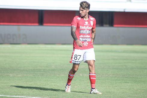 Tira Persikabo Vs Bali United, Serdadu Tridatu Menang 2-1