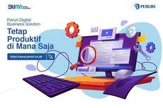 Peruri Digital Business Solution, Solusi Transaksi Dokumen Digital Nyaman dan Aman