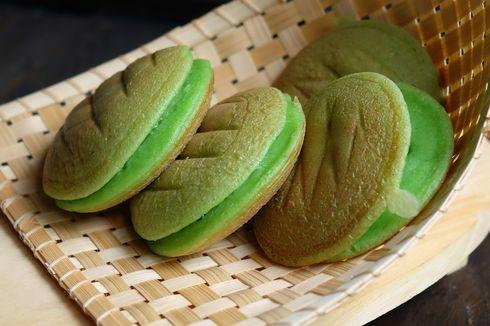 Resep Pancake Pandan Rendah Karbo, Sarapan buat Diet