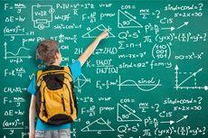 Ternyata Perbanyak Aktivitas Fisik Jadikan Siswa Lebih Jago Matematika