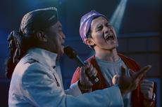 Film Sobat Ambyar, Didi Kempot Sosok Inspirasi Anak Muda yang Patah Hati