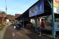 Warga di Kampung Tasikmalaya Bikin Satgas Covid-19, Setiap Tamu Didata dan Disemprot Disinfektan