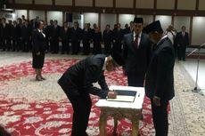 Anies Lantik 2 Deputi Gubernur, Salah Satunya Jabatan yang Dilepas Sylviana Murni