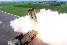 Inilah Peluncur Roket