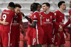 Jadwal Liga Inggris Malam Ini, Liverpool dan Man City Dapat Lawan