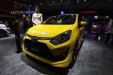 Produk Terbaru Toyota-Daihatsu Berjenis Hibrida?