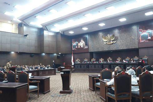 Pakar Sebut Revisi UU KPK Terabas Aturan soal Partisipasi dan Kuorum Pembentukan UU