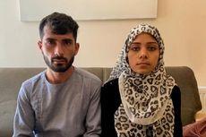 Setahun Berlalu, Pasangan Ini Kisahkan Serangan ISIS Bunuh 60 Tamu Pernikahan Mereka