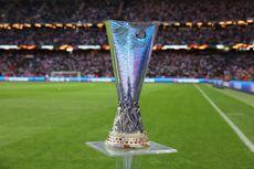 Hasil Drawing Liga Europa, Brugge Vs Man United, Olympiakos Vs Arsenal