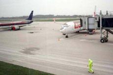 Proyek KA Bandara Solo Dirancang