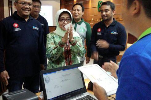 Cegah Antrean Berjubel, RSUD Jombang Luncurkan Aplikasi Antrean
