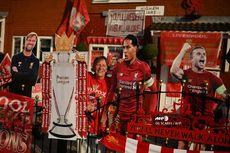 Si Merah Liverpool Robohkan Dominasi Biru di Liga Inggris