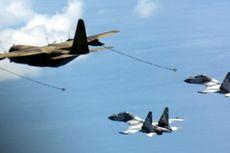 Pesawat TNI AU yang Jatuh, Bisa Isi Bahan Bakar Jet Tempur di Udara