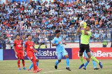 Eduardo Almeida Ungkap Kegagalan Semen Padang Bertahan di Liga 1