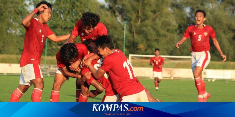 Jadwal Timnas U19 Indonesia Selanjutnya Usai Tumba