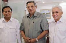 Komentar Hatta soal Pertemuan Timses Jokowi-JK dengan Petinggi Polri