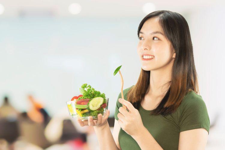 Diet DEBM merupakan diet rendah karbohidrat, tinggi lemak dan protein yang diklaim mampu membantu menurunkan berat badan tanpa menyiksa.