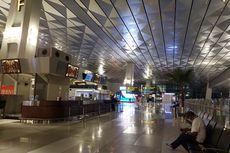Prosedur Baru Kedatangan Penumpang Internasional di Bandara Soetta