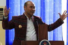 Sekjen Nasdem Sebut Victor Laiskodat Siap Jadi Menteri LHK