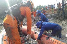 Pemuda yang Hilang 2 Hari di Sungai Manggarau Babel Ditemukan Tewas