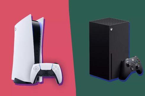 Perbandingan Spesifikasi dan Harga PS5, Xbox Series X, dan Xbox Series S