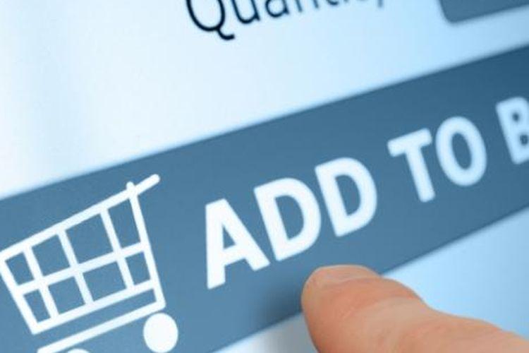 belanja online jadi kebutuhan