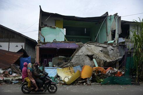 BNPB Minta Pemda Segera Selesaikan Data Rumah Rusak Pasca-gempa Sulbar