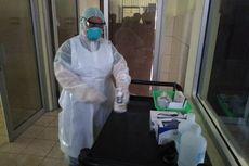 Sempat Dikira Terjangkit Virus Corona, Pasien RSUP Adam Malik Ternyata Hanya Flu Biasa