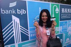 2020, Laba Bersih Bank BJB Tumbuh 8 Jadi Rp 1,7 Triliun
