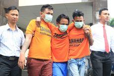 Polisi Tembak Begal Spesialis GOR dan Stadion di Karawang