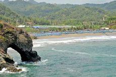 Garis Pantai Selatan di Kebumen, Potensial untuk Wisata Baru