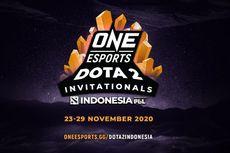 Dota 2 Indonesia Invitational Digelar November 2020, Total Hadiah Rp 7 M