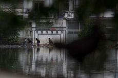 BTN Tinjau Fasilitas yang Terdampak Banjir