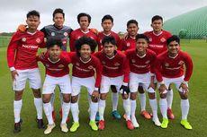 Jadwal Garuda Select Vs Arsenal U-16, Laga Berharga Tim Muda Indonesia