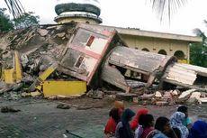 Pemkab Aceh Barat Revisi Perda Bangunan Gedung
