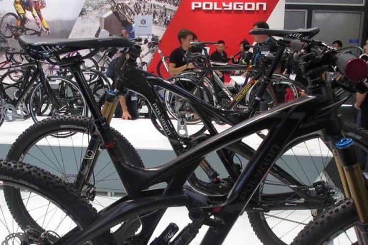 Beli Sepeda Polygon Hasil Curian Pegawai Honorer Di Makassar Ditangkap Polisi