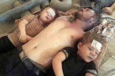 Kepercayaan Komunitas Internasional Terganggu bila Mendiamkan Suriah