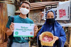 Distribusikan Daging Kurban dalam 4 Hari, Program THK 2020 Temui Banyak Tantangan