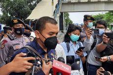 Kuasa Hukum Sebut Wagub DKI Jadi Saksi Sidang Rizieq Shihab Hari Ini