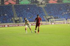 Uni Emirat Arab vs Indonesia, Start Tim Garuda Baik, tetapi...