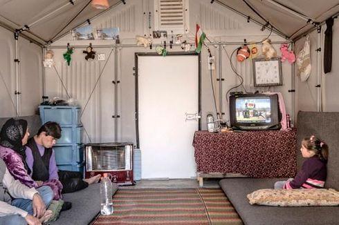 Penampungan Pengungsi Buatan IKEA Raih Desain Terbaik 2016
