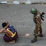 Lewat TikTok, Tentara Myanmar Ancam Tembak Muka Para Demonstran