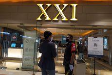 Kunjungi Pembukaan Bioskop di Bintaro Xchange Mall, Kadispar Sebut Penonton Masih Sedikit