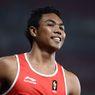 Profil 2 Atlet Atletik Indonesia untuk Olimpiade Tokyo 2020