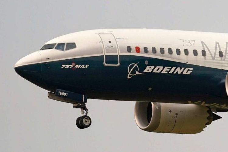 Larangan terbang terhadap pesawat Boeing 737 MAX merupakan yang paling lama dalam sejarah penerbangan sipil.